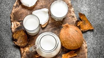 How To Make Homemade Coconut Milk Vegan Dairy Alternatives