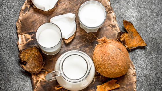 How To Make Homemade Coconut Milk Vegan Dairy Alternatives