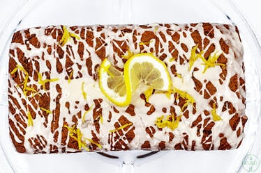 Craig-and-Jenny-Banana-Bread-1-865x577 Lemon Glazed Vegan