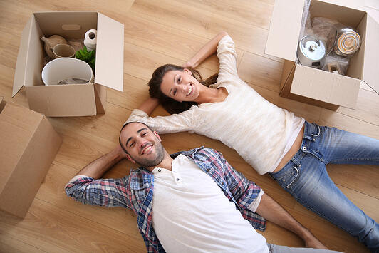 10 Packing Tips for Moving House
