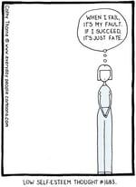 Self-Regard