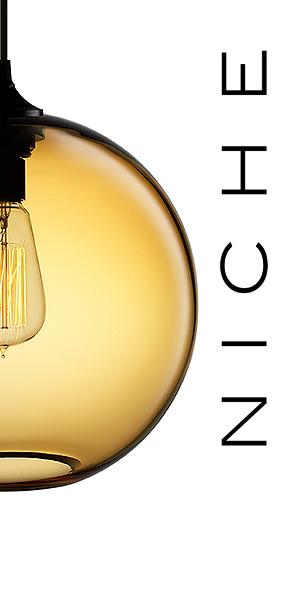 Niche Modern Lighting Catalog Request