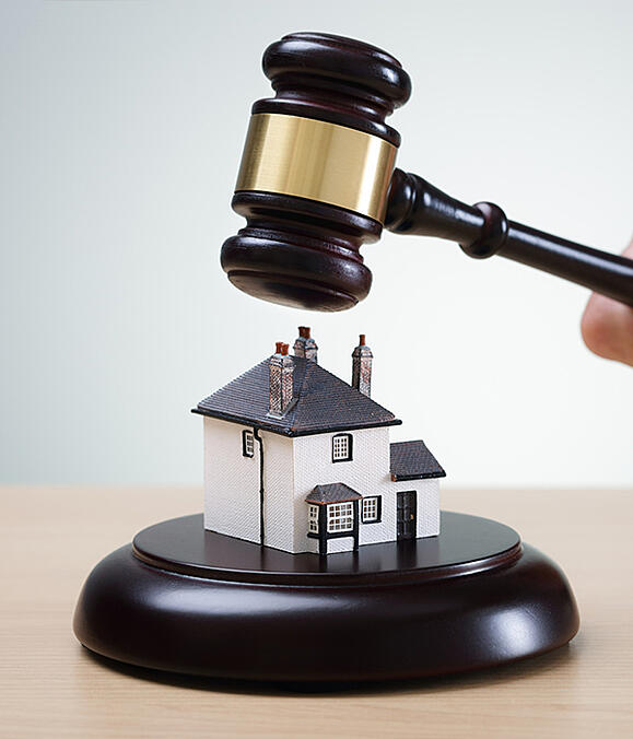 How to Evict a Tenant as a Last Resort for Your McKinney Investment Properties