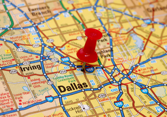 Dallas Real Estate Rental Listings During COVID-19: Where Should You List?