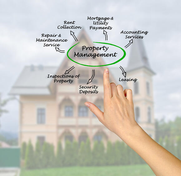 Choosing a Property Manager in Garland: Top Traits to Look For