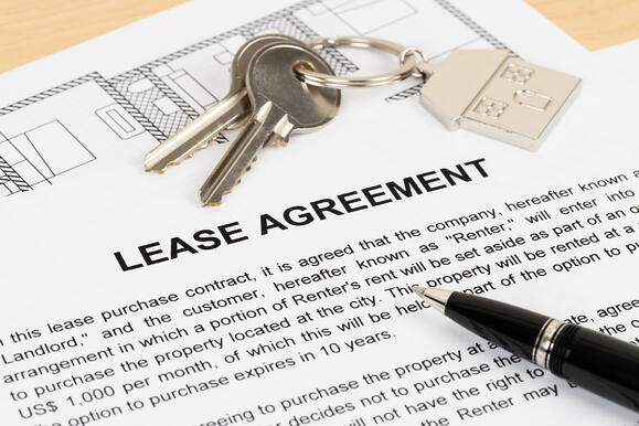 To Get a Tenant to Move Early, You Need McKinney Property Management!