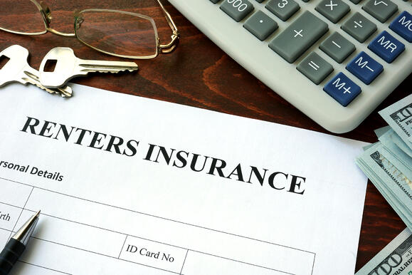 Renters Insurance Protects Your Renters | McKinney Property Management Tips