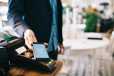 Payment Trends: Contactless and Digital Payments