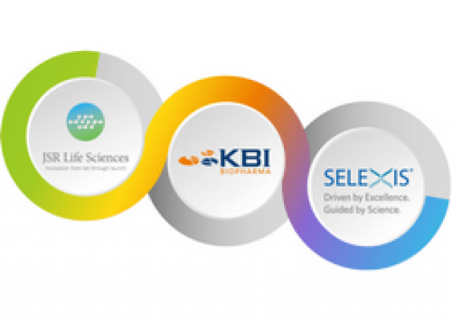 JSR Life Sciences Agrees to Acquire Pioneering Cell Line Developer Selexis SA and Integrate Selexis with KBI Biopharma, Inc.