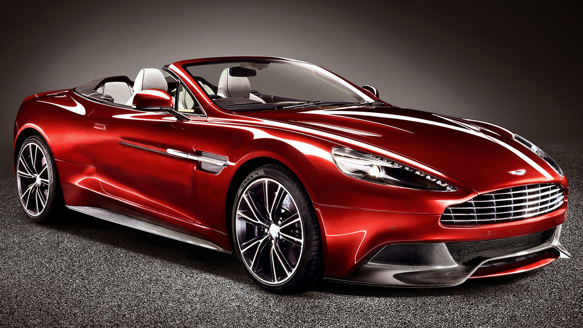 aston martin s top less luxury vanquish volante unveiled. Black Bedroom Furniture Sets. Home Design Ideas