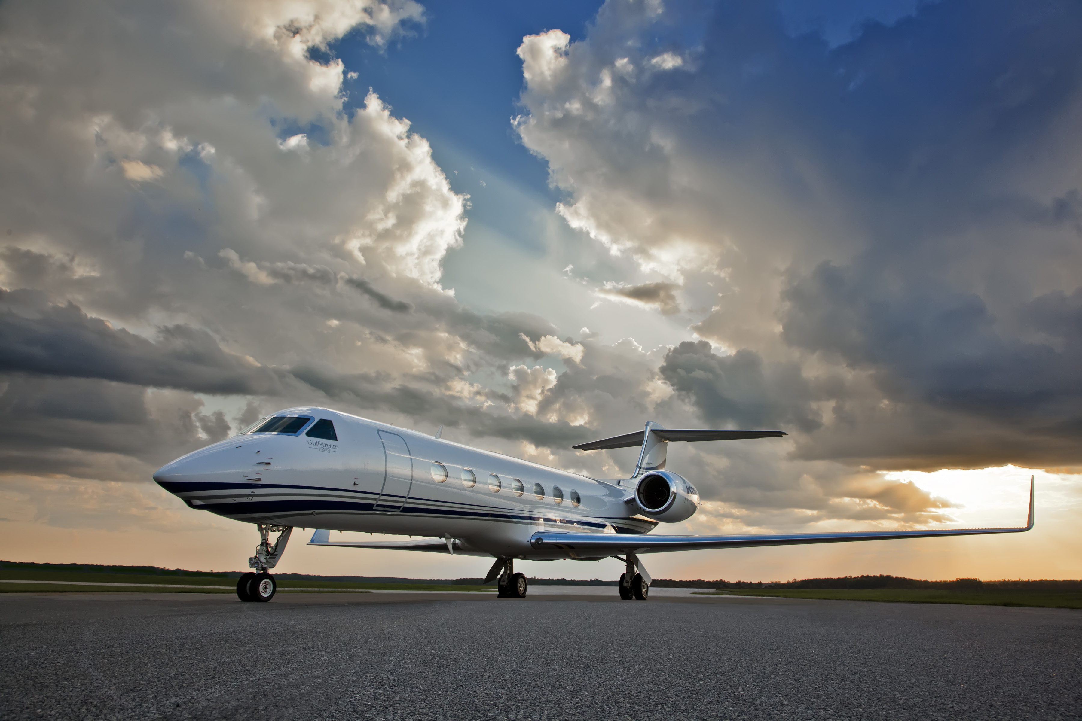 Gulfstream Aerospace Celebrates Two Milestones This MonthGulfstream G650 Wallpaper