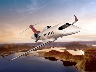 Bombardier%27s Learjet 85 resized 600