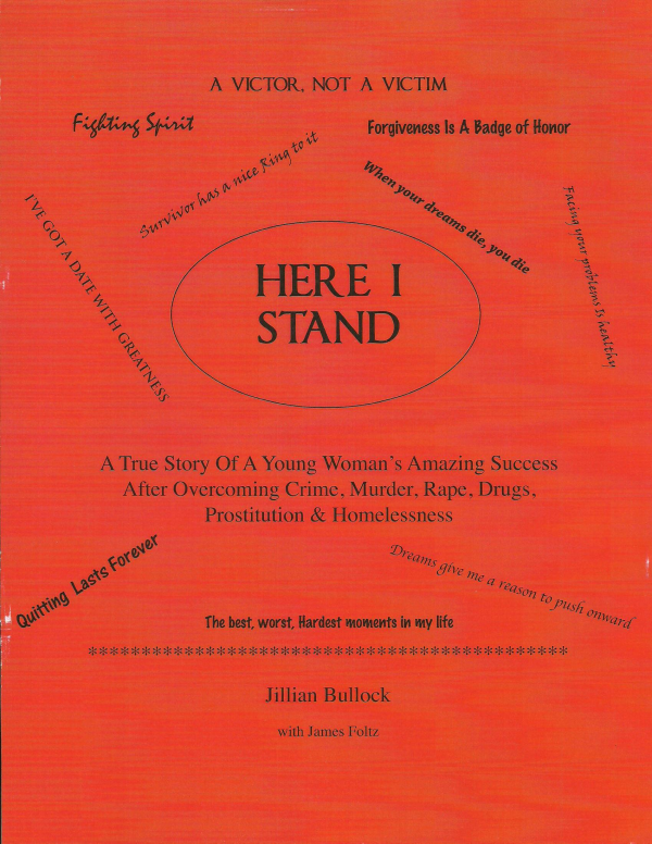 book report here i stand a Compare: everyday use by alice walker and i stand here ironing by tillie olsen free essays, term papers and book reports thousands of papers to select from all free.