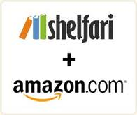 Shelfari and Amazon