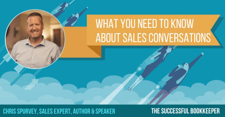 Chris Spurvey, Sales Expert, Author & Speaker