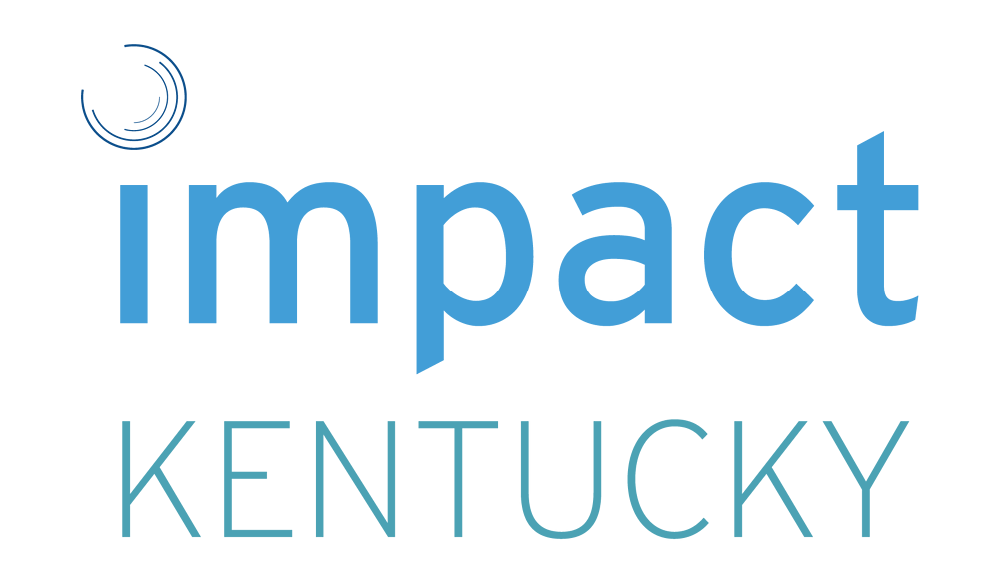 Impact Kentucky logo