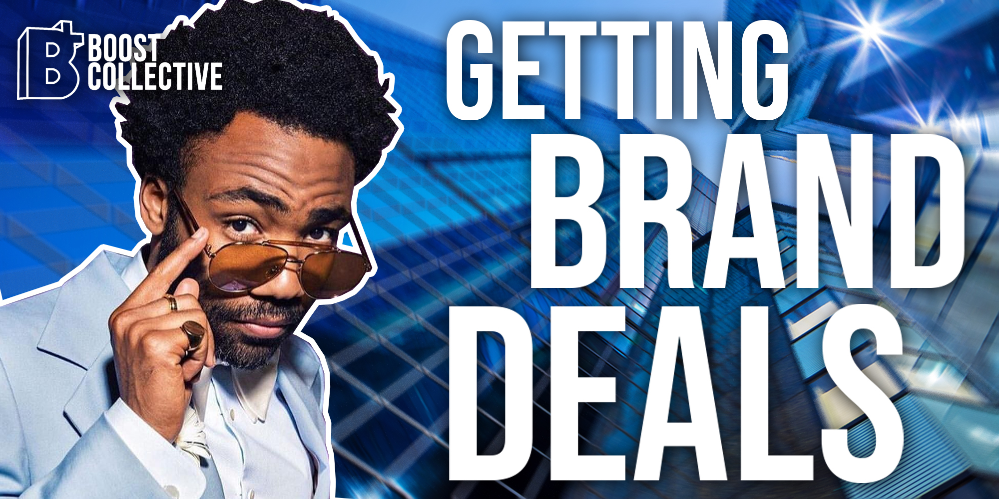 The 14 Easy Steps to Land You Brand Deals