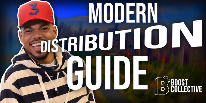 The Ultimate Music Distribution Guide