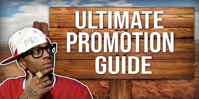 The Ultimate Music Promotion Guide 2020