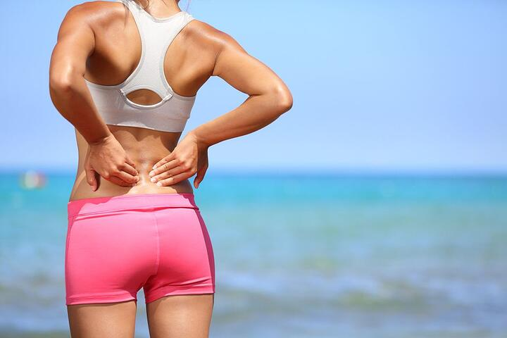 Tight Hamstrings, Lower Back Pain and the Unlikely Fix [In 4 Steps]