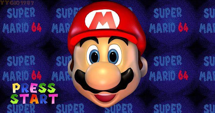 What Super Mario Can Teach Us About Strength & Conditioning