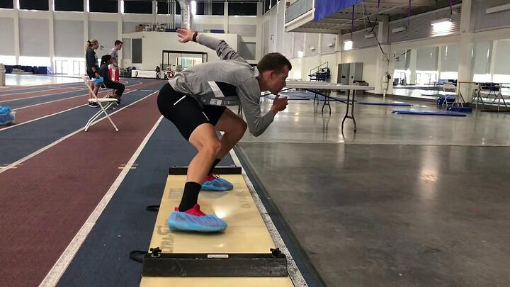 5 Quickness Drills That Work
