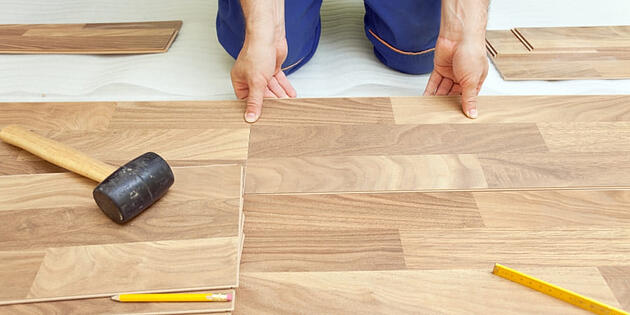 The Best Flooring to Use in Your Florida Remodel: Hardwood vs. Tile vs. LVP