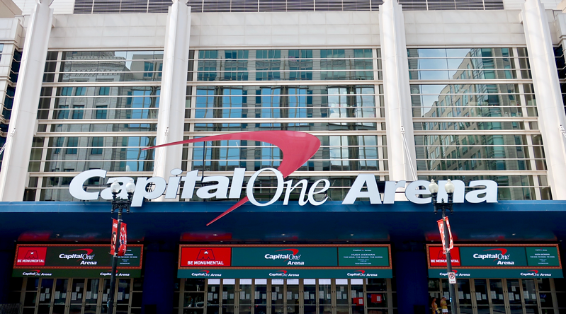 Using Real-Time Alerts to Keep Fans Safe at Capital One Arena