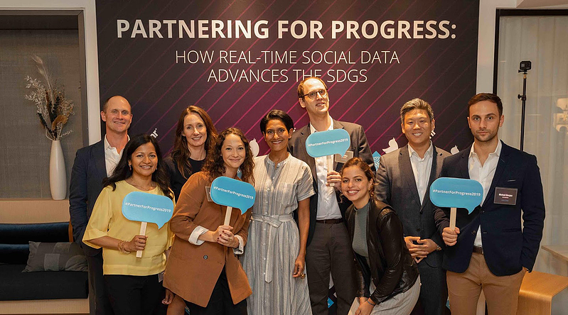 Using Social Data to Create a Safer World
