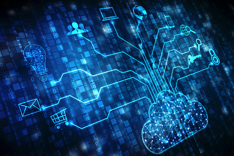 The Top 4 Technology Trends that Will Define the Future of Corporate Risk