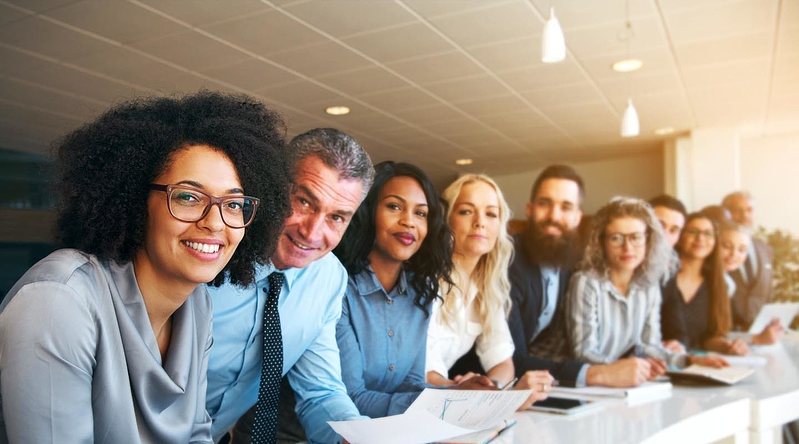 Building Better Teams Through Diversity, Equity, and Inclusion Initiatives