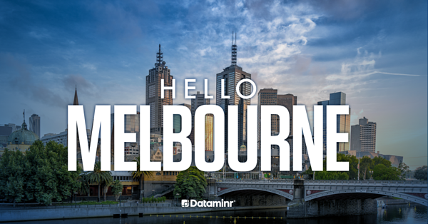Dataminr Brings Real-time Event and Risk Detection to Australia and New Zealand