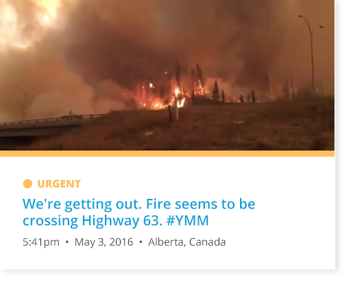 fort mcmurray may 2016 alert