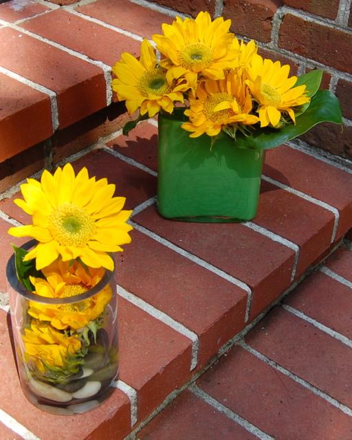 budget flowers