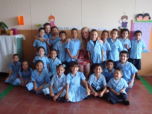 Teaching English in China Photos