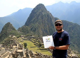 Peru english teaching