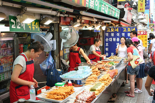 korea_street_food