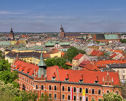 krakow poland english teaching jobs 2
