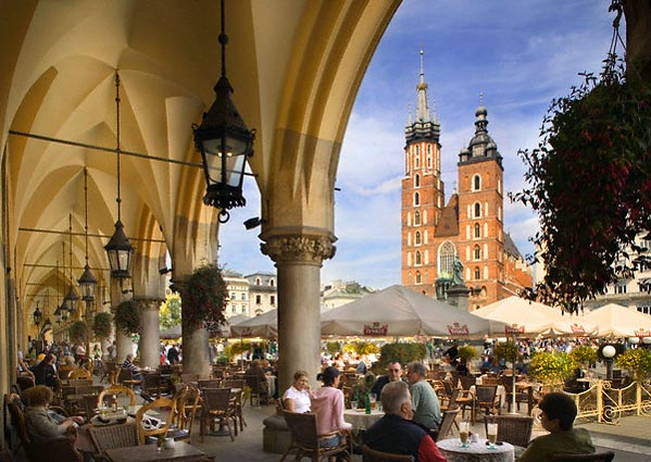 krakow poland english teaching jobs 8