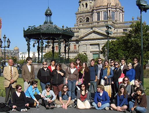 teaching English in mexico - visas