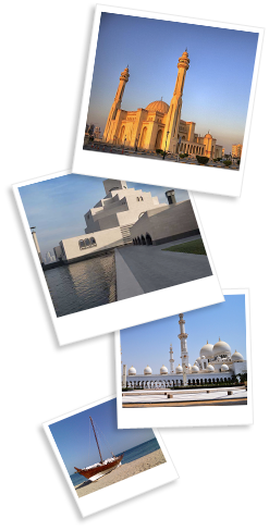 Qatar-teaching-English-photos