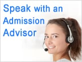 speak with an admission advisor about teaching english abroad