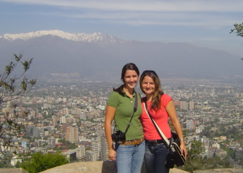 teaching English in Chile Karen International TEFL Academy