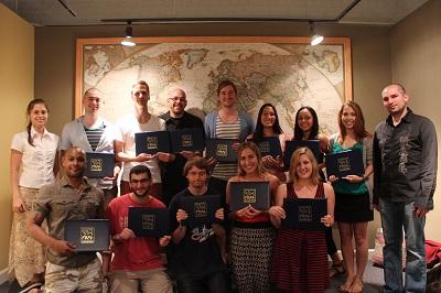 Chicago TEFL class International TEFL Academy reviews