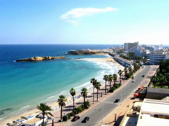 Teaching English in Tunisia