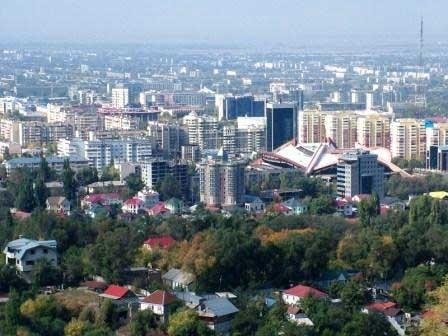 Teach English in Kazakhstan - English Teaching Jobs & TEFL