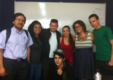 Teaching Jobs in Costa Rica