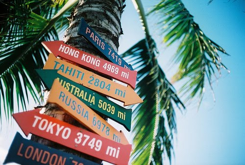 teach English abroad and travel on a budget