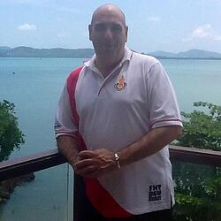 Read Mitch's story about Teaching English in Thailand