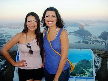 3 Top Highlights To Discover While Teaching English In Brazil